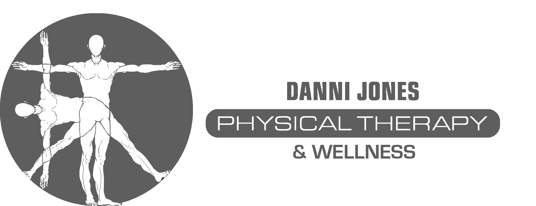 Danni Jones Physical Therapy Logo